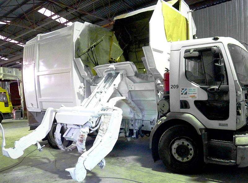 reparacion-camion-recogida-residuos