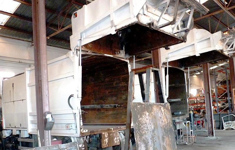vehículo-industrial-reparacion-interior