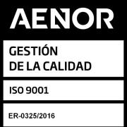 sello-aenor-distribuidores-oficiales-alicante